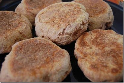 Eng muffins