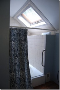 tub skylight