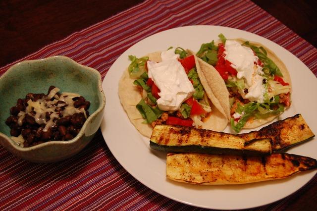 chix tacos