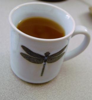 tea wiaw