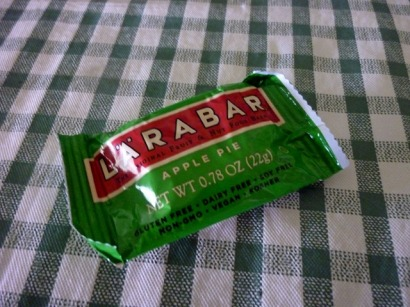 lara snack