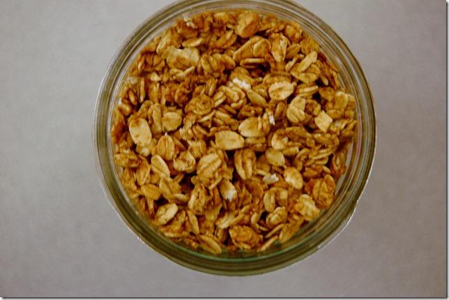 pumpkin granola3